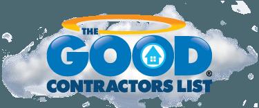 Good Contractor Logo