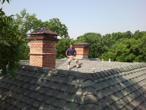 Chimney services dallas tx