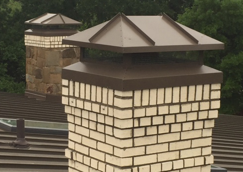 Basic Chimney Caps #2