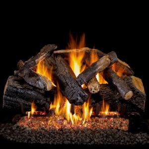 Gas Logs Fireplace Repair Dallas Chimney Amp Wildlife
